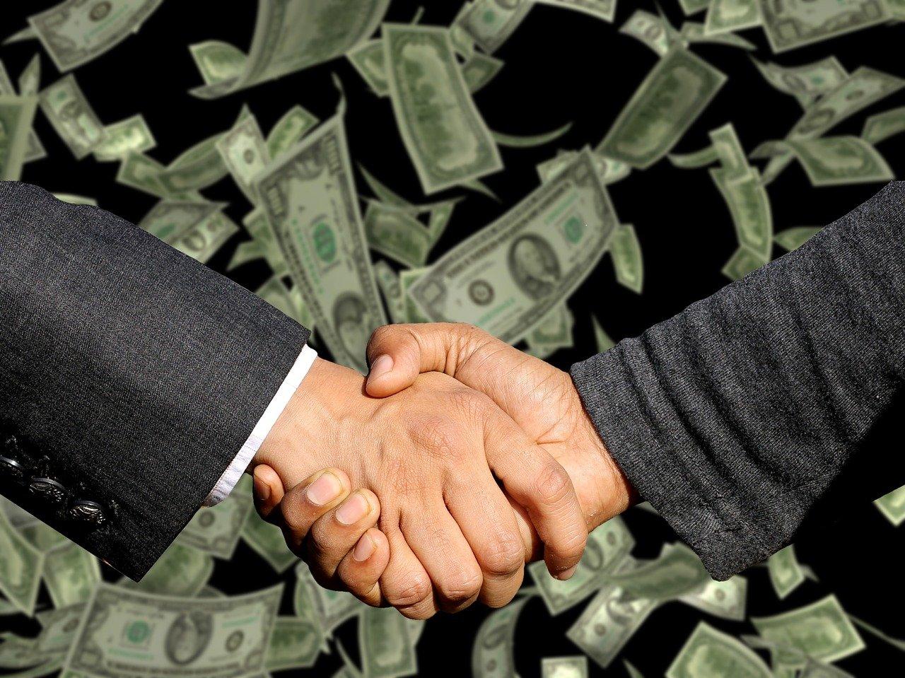 Pieniądze na start działalności