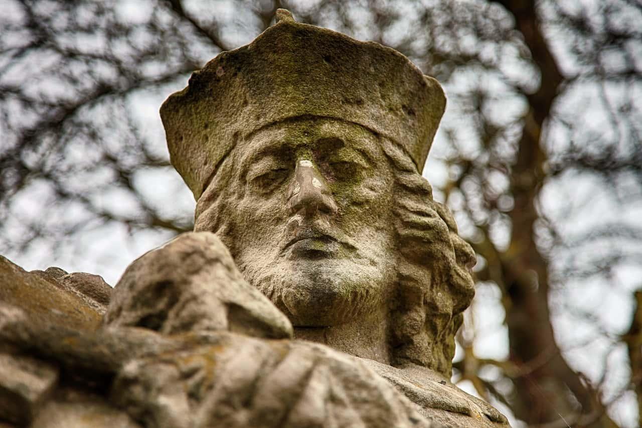Pomnik Nepomucena