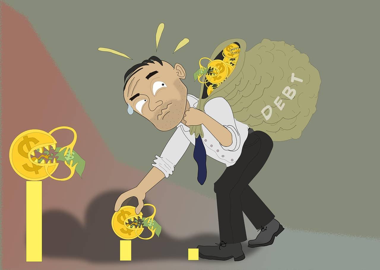 Pomoc w spłacie kredytu